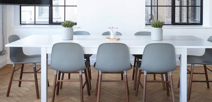 Sfeer verhogen op kantoor? Denk aan deze zaken