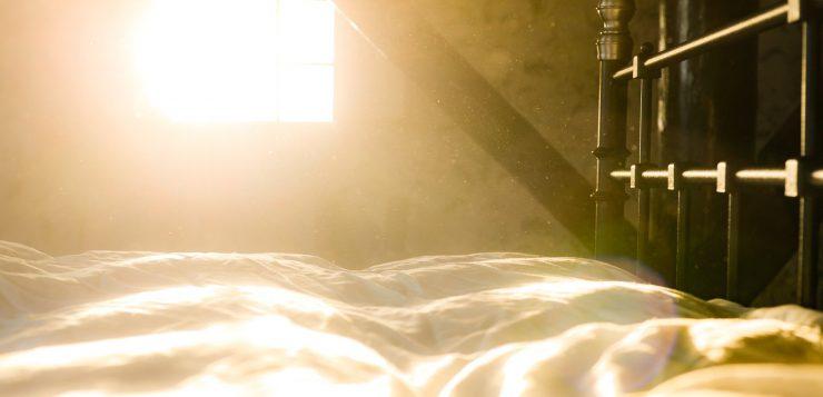 ochtendroutine
