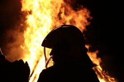 Waarom zou je een brandwacht inhuren?