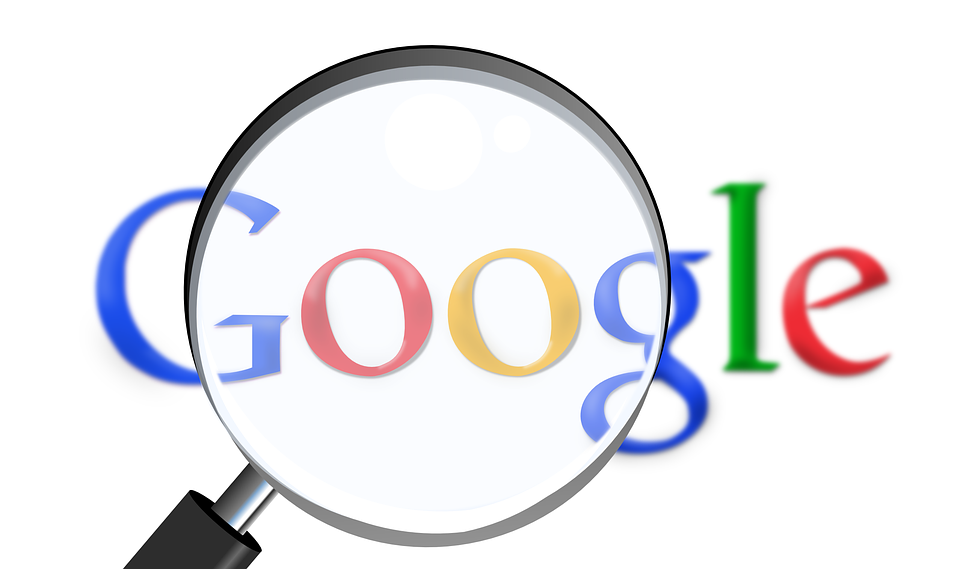 Zelfs google vond haar oorsprong in een garage