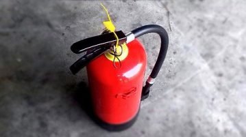 brandpreventie