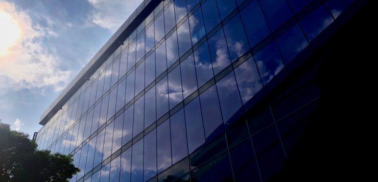 Energielabel C kantoor