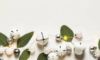 Kantoor kerst versieren
