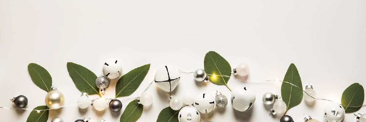 Kantoor versieren met kerst: 5 tips