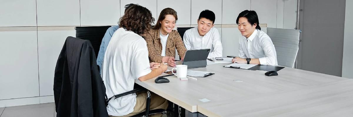 Wordt je kantoor verbouwd? 4 tijdelijke oplossingen